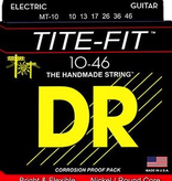 DR DR Electric Guitar Strings