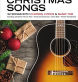 Hal Leonard Christmas Songs — Really Easy Guitar Series