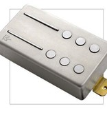 Railhammer Railhammer Reeves Gabrels Bridge - Brushed Nickel