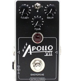 Spaceman Effects Spaceman Apollo VII Overdrive - Standard