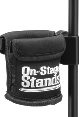 On-Stage On Stage Clamp-on Drink Holder