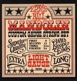 Ernie Ball Ernie Ball Mandolin Strings Light Gauge
