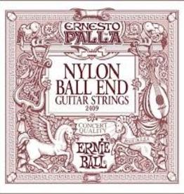 Ernie Ball Ernie Ball Nylon Classical Guitar Ball End Strings
