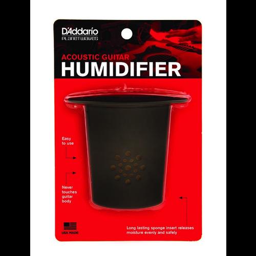 D'Addario D'Addario Acoustic Guitar Humidifier