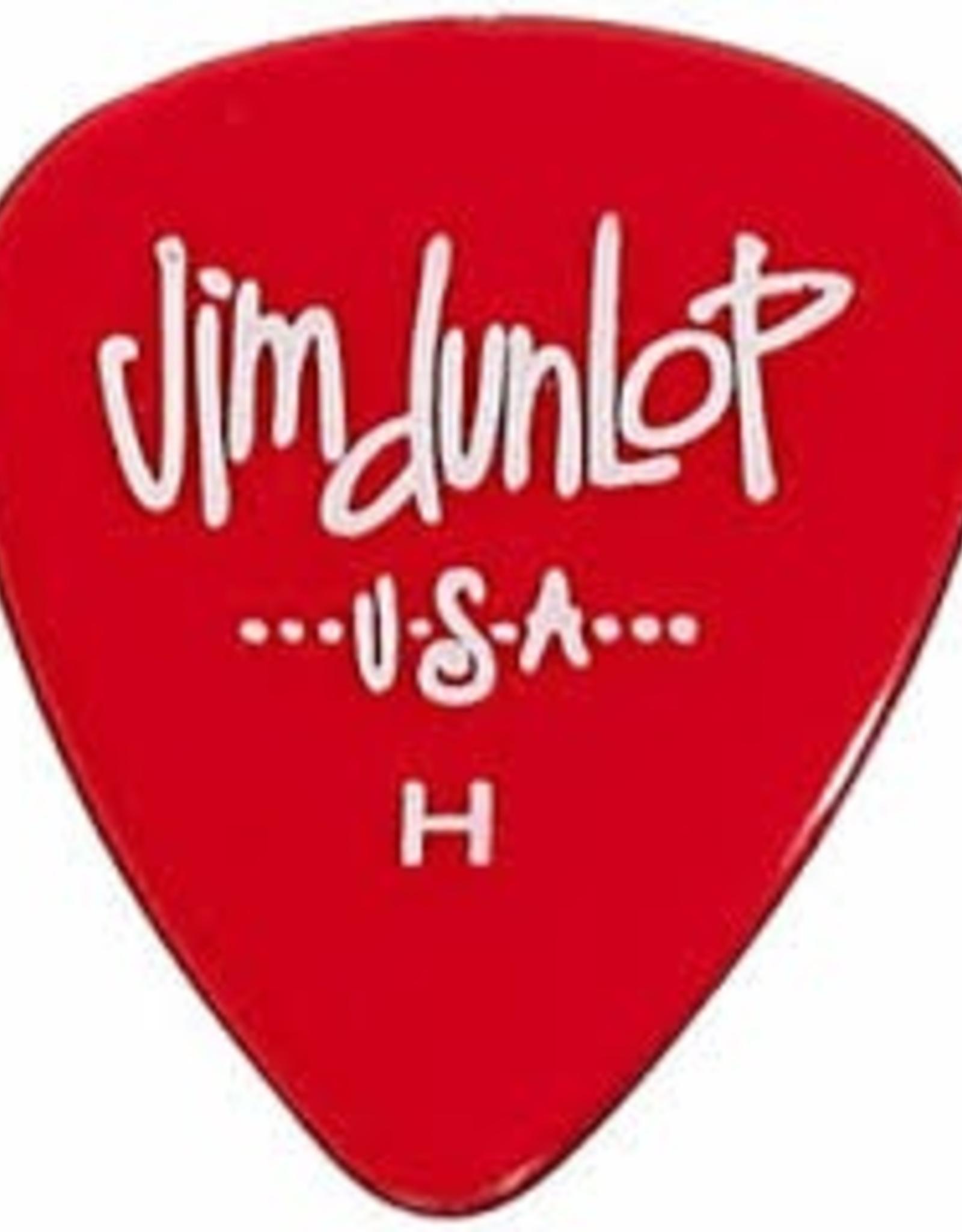 Dunlop Dunlop 12pk Heavy Gel Picks