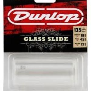 Dunlop Dunlop 213 Pyrex Glass Slide - Large - Heavy Wall Thickness