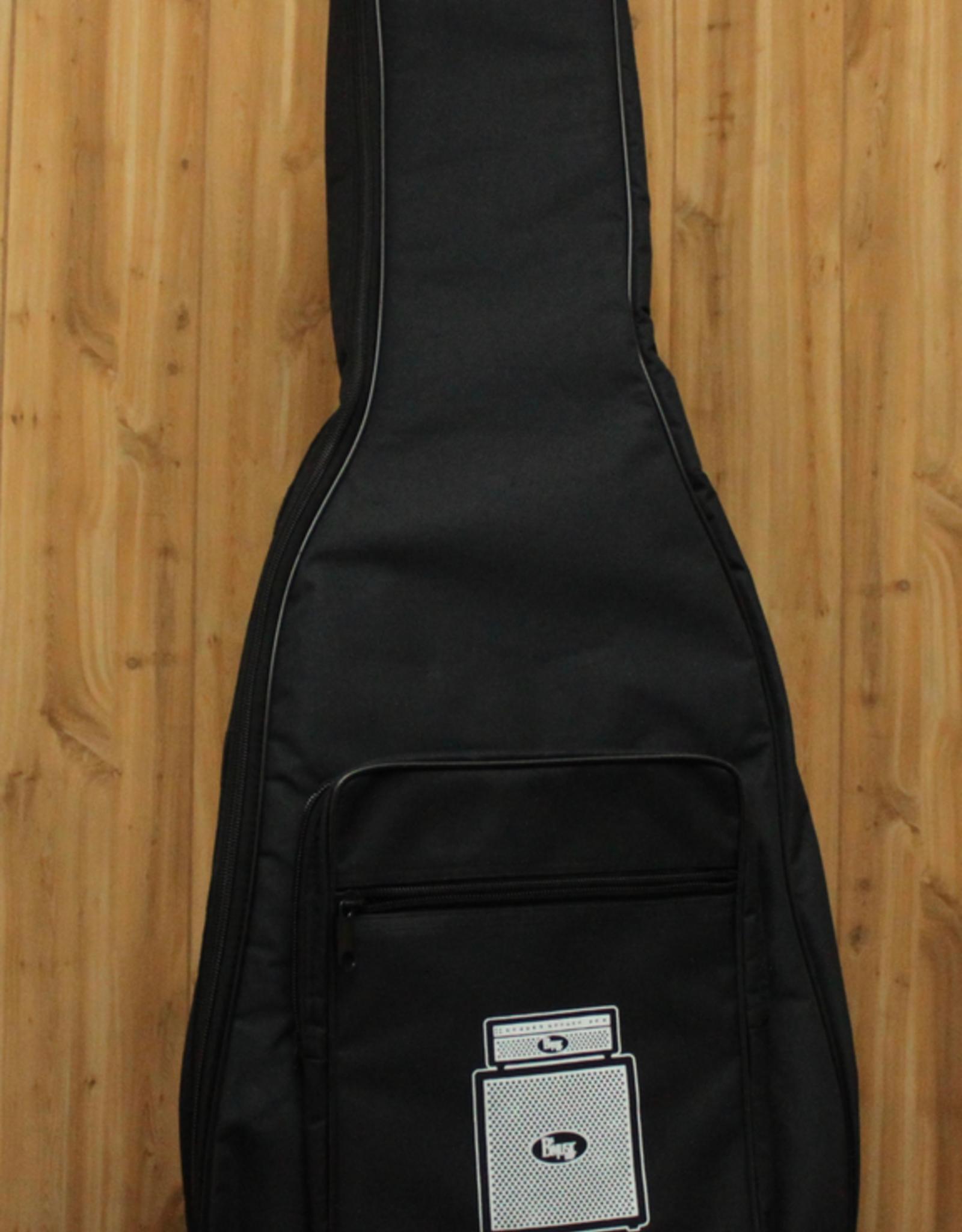 Henry Heller B's Music Shop Gig Bag - Bass Guitar