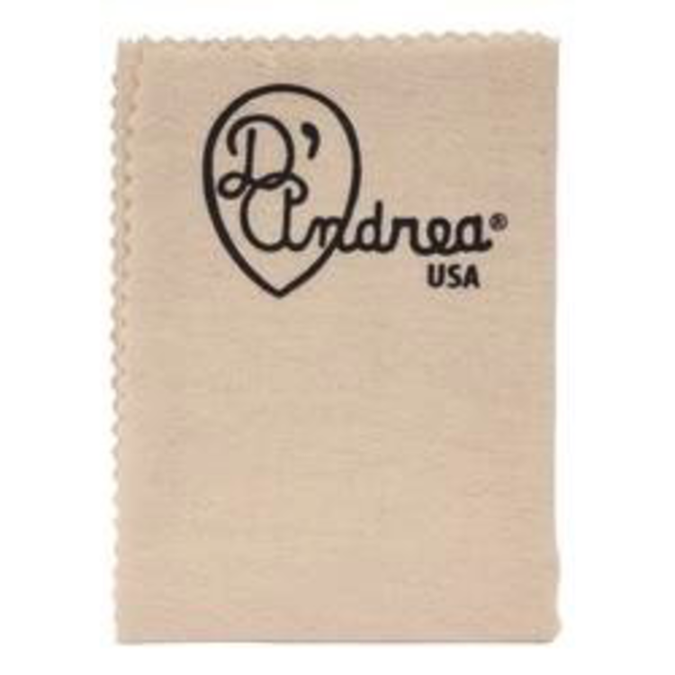 D'Andrea Cleaning Cloth