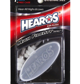 Hearos Hearos Ear Plugs