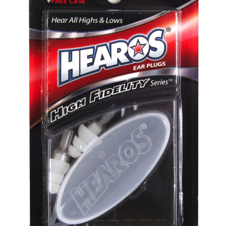 Hearos Hearos Ear Plugs