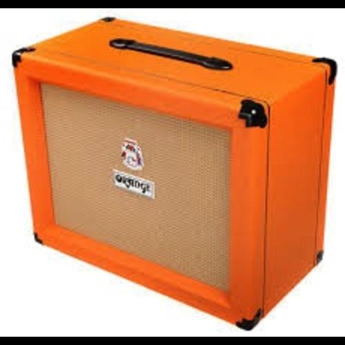 Orange Orange 1X12 Closed-back cab loaded with Celestion Vintage 30 -  16 ohm, 60 watts