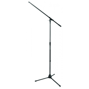 On-Stage On-Stage Euro Boom Tripod Microphone Stand