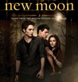 Hal Leonard *DISCOUNTED* Hal Leonard The Twilight Saga- New Moon