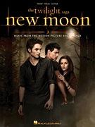 Hal Leonard *DISCOUNTED* Hal Leonard The Twilight Saga- New Moon