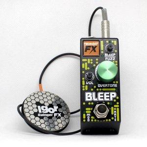 Rainger FX Rainger FX Bleep Monster Fuzz with Igor Controller