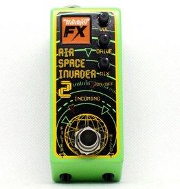 Rainger FX Rainger FX Air Space Invader 2 Analog Synth Overdrive