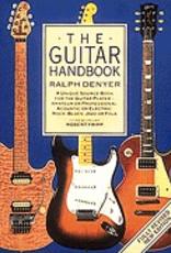 Hal Leonard Hal Leonard: The Guitar Handbook