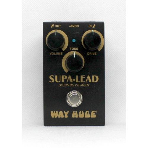 Way Huge Way Huge Smalls Supa-Lead Overdrive