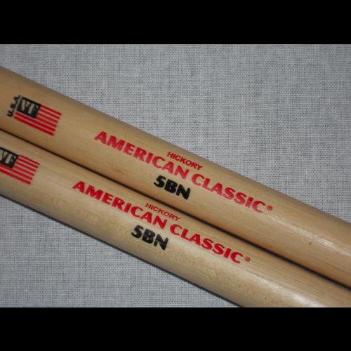 Vic Firth Vic Firth American Classic 5BN — Nylon Tip