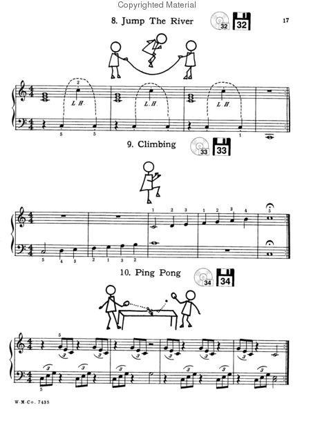 Hal Leonard Hal Leonard A Dozen A Day - Preparatory Book for Piano
