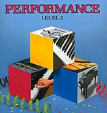 Bastien Bastien Piano Basics, Level 2, Performance