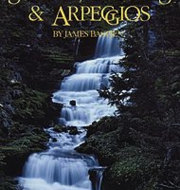 Bastien Scales, Chords & Arpeggios