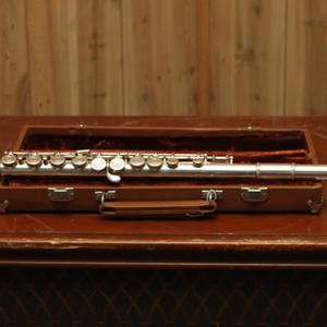 Used Artley 18-0 Flute