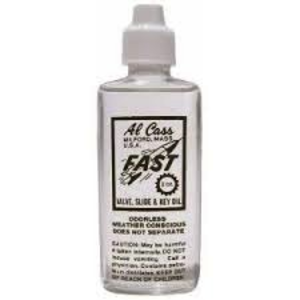 Al Cass Al Cass Valve, Slide, & Key Oil