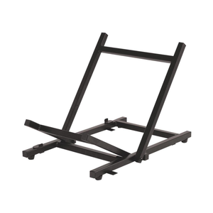 On-Stage On-Stage RS4000 Foldable Tilt Back Amp Stand