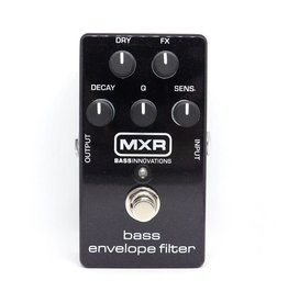 Dunlop MXR Bass Envelope Filter