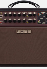 Boss BOSS Acoustic Singer Live 60-watt Bi-amp Acoustic Combo with FX