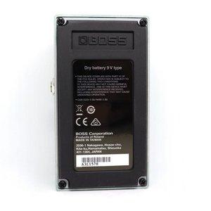 Boss BOSS BC-1X Bass Compressor Pedal