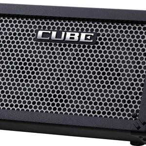 "Roland Roland CUBE Street 2x6.5"" 5-watt Battery Powered Combo Amp"