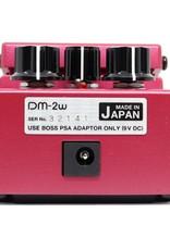 Boss BOSS DM-2W Waza Craft Delay Pedal
