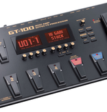 Boss BOSS GT-100 Guitar Multi-effects Pedal