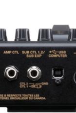 Boss BOSS GT-100 Guitar Multi-effects Pedal