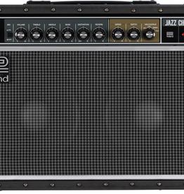 """Roland Roland JC-40 Jazz Chorus 2x10"""" 40-watt Stereo Combo Amp"""