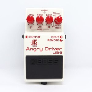 Boss BOSS JB-2 Angry Driver Overdrive Pedal