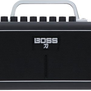 Boss BOSS Katana Air - 20/30-watt Wireless Guitar Amp
