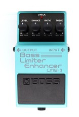 Boss BOSS LMB-3 Bass Limiter / Enhancer Pedal