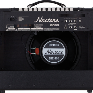"Boss BOSS Nextone Artist 1x12"" 80-watt Combo Amp"