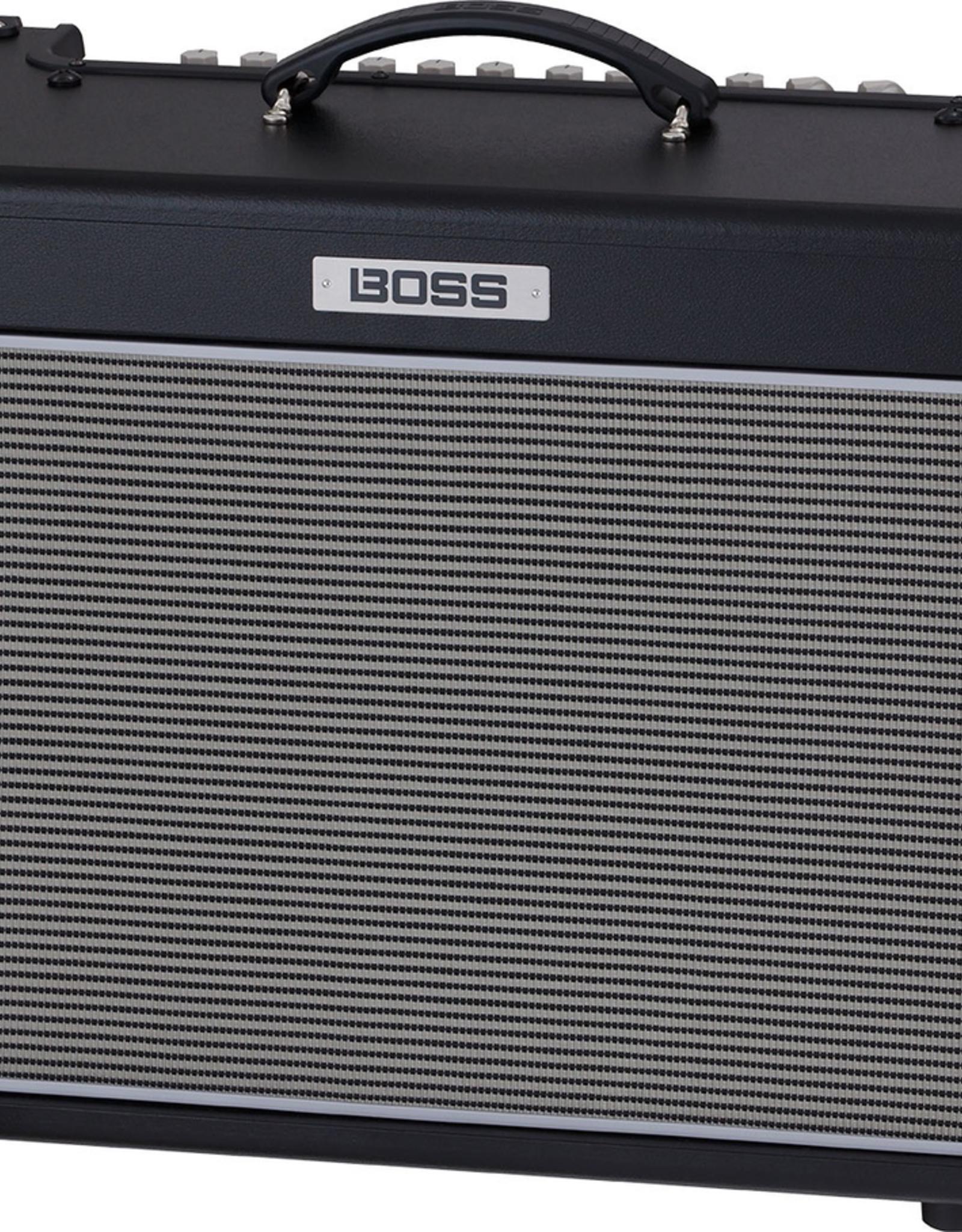 "Boss BOSS Nextone Stage 1x12"" 40-watt Combo Amp"