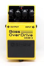 Boss BOSS ODB-3 Bass Overdrive Pedal
