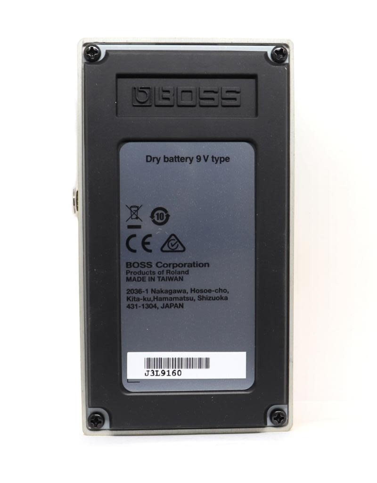 Boss BOSS OS-2 Overdrive / Distortion Pedal