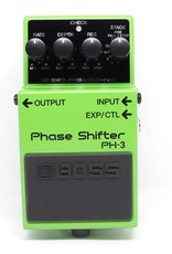 Boss BOSS PH-3 Phase Shifter Pedal
