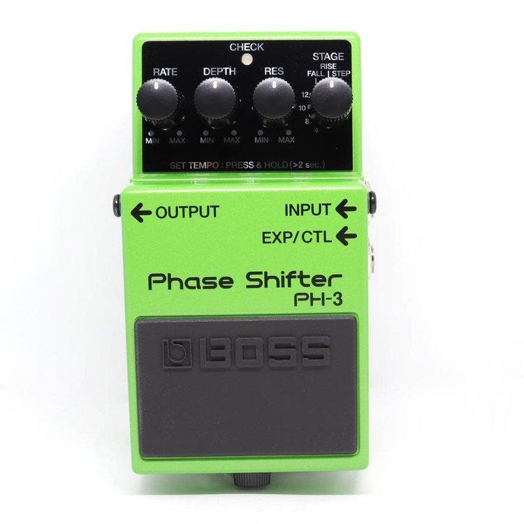 Boss BOSS PH-3 Phase Shifter Pedal