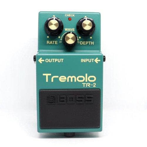 Boss BOSS TR-2 Tremolo Pedal