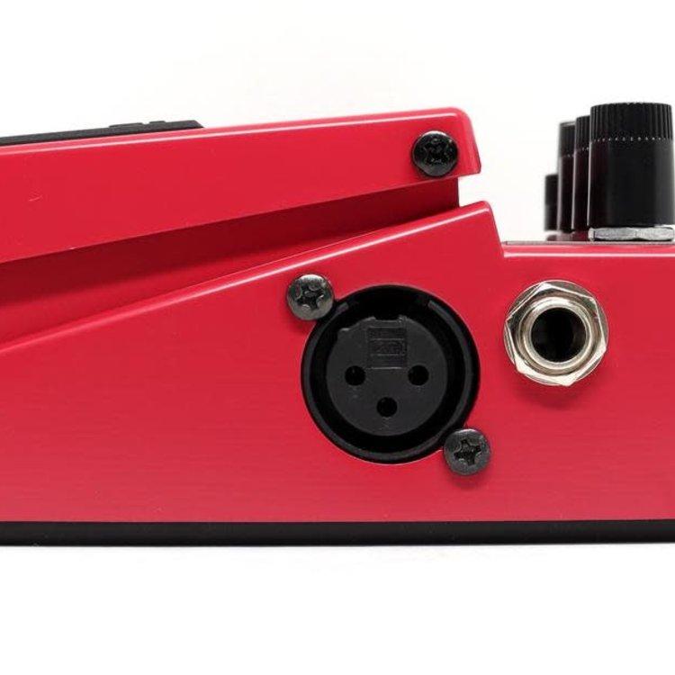 Boss BOSS VO-1 Vocoder Pedal