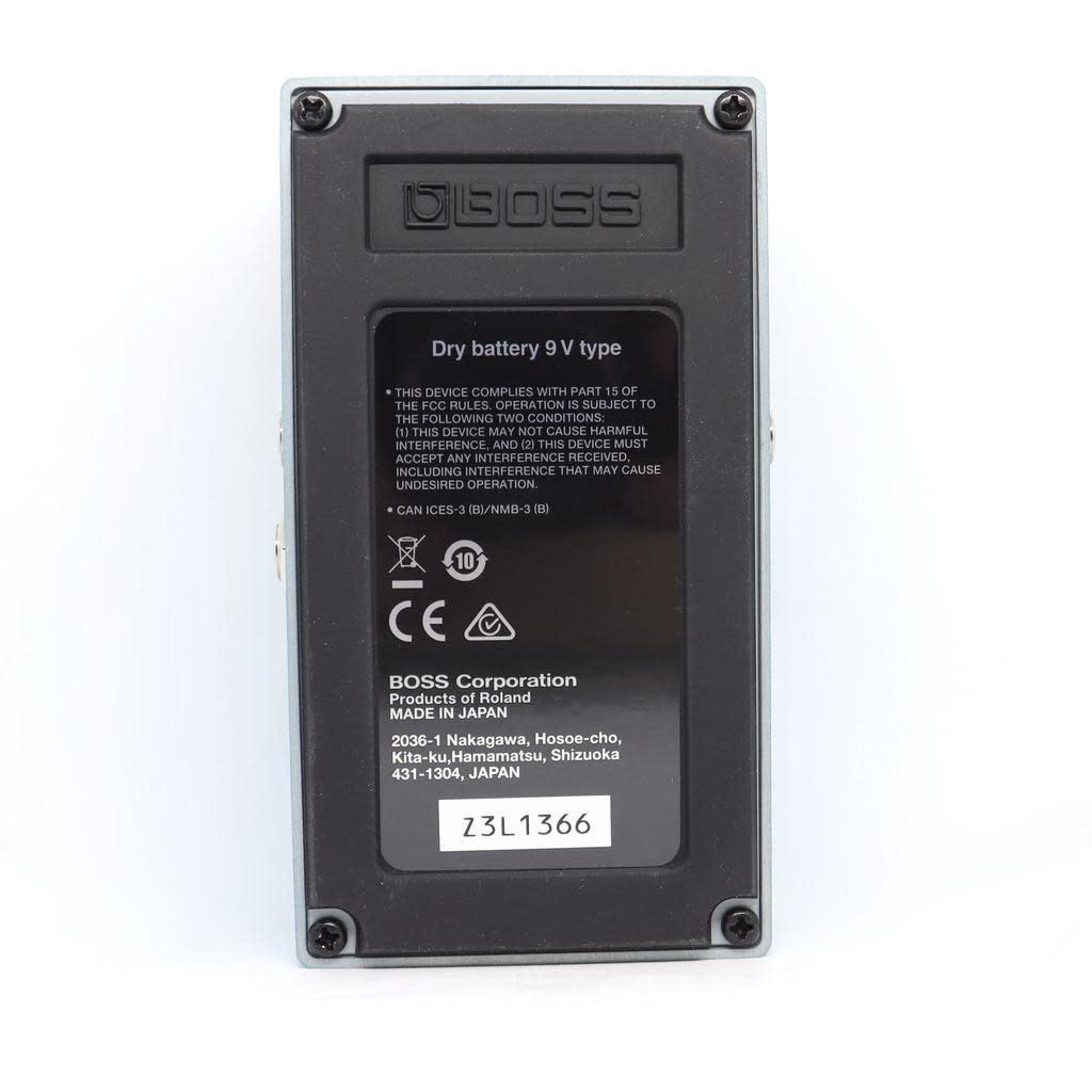 Boss BOSS VB-2W Waza Craft Vibrato Pedal