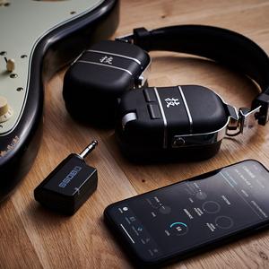 Boss BOSS Waza-Air Wireless Guitar Headphone Amp